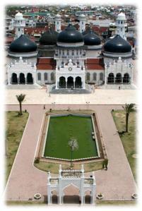 masjid raya